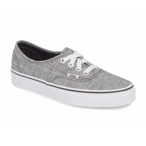 Vans Shoes | Nib Authentic Classic